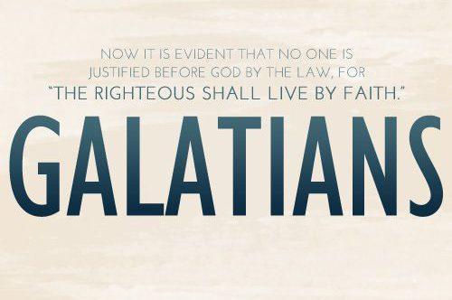 Galatians Sermons