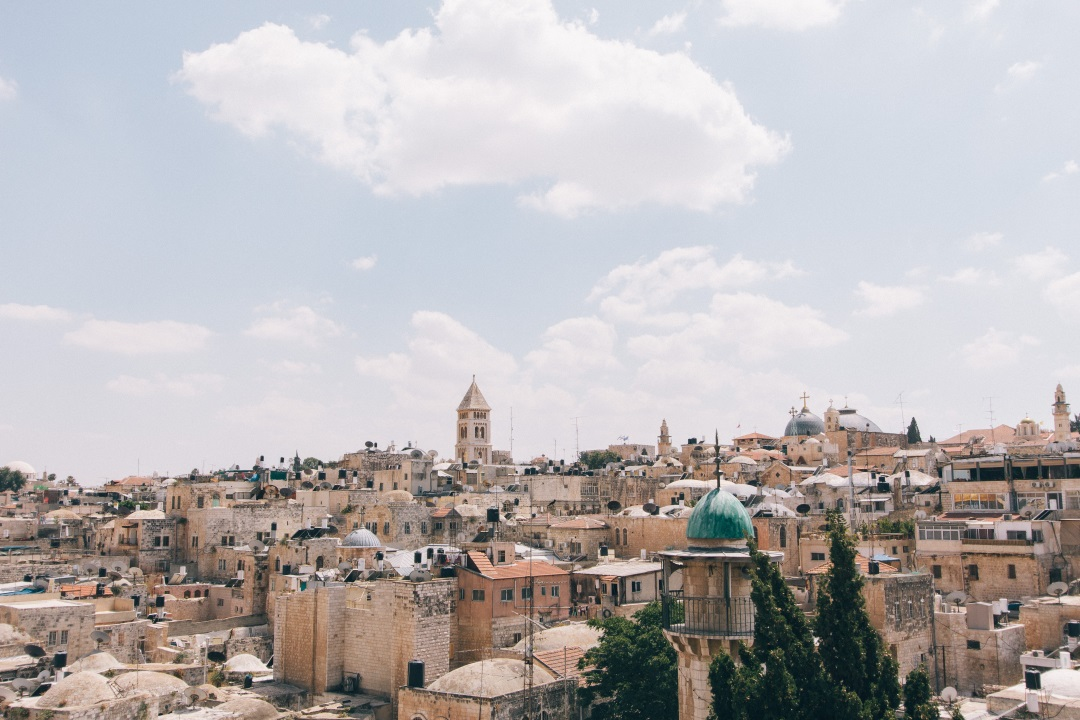 Echoes of Scripture in Luke: Jesus as Lord and God of Israel