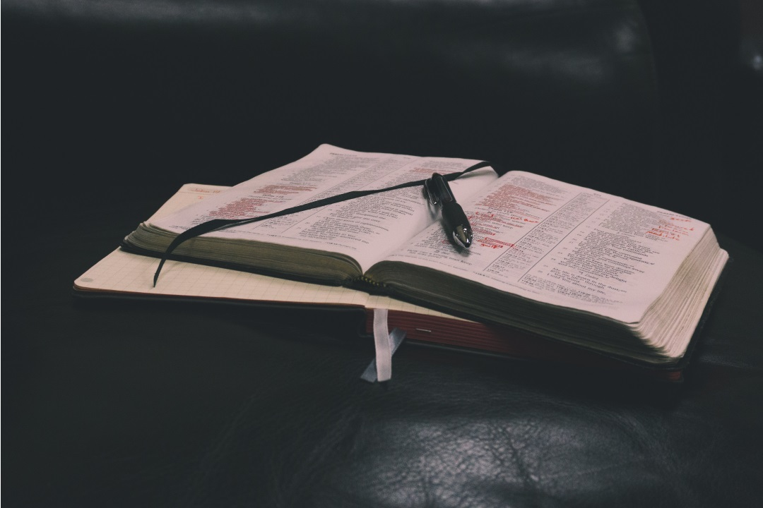 Reading to See God's Glory