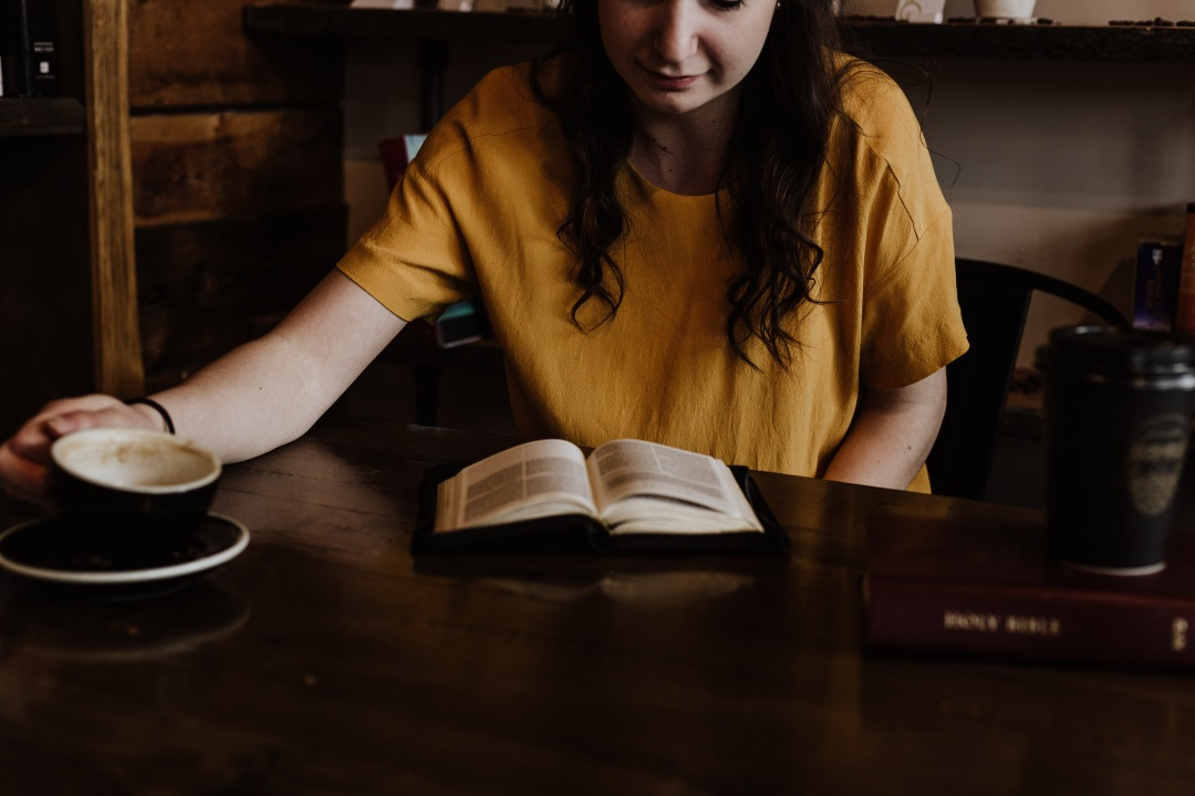 The Importance of Memorizing Scripture | Elmira Christian Center