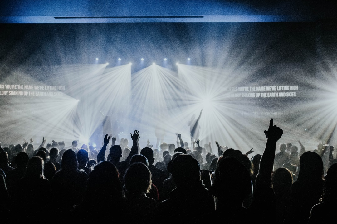 Idolatry and Worship: Form Matters (part 2)