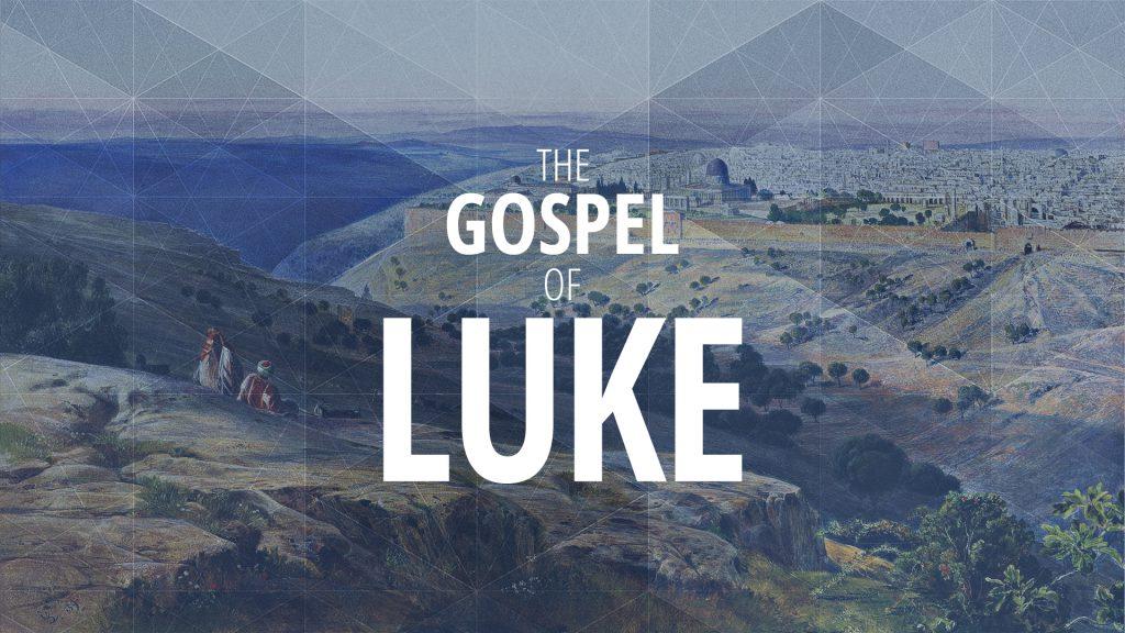 Luke Sermon Series - Elmira Christian Center