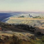 Jerusalem and the Sin of Presumption