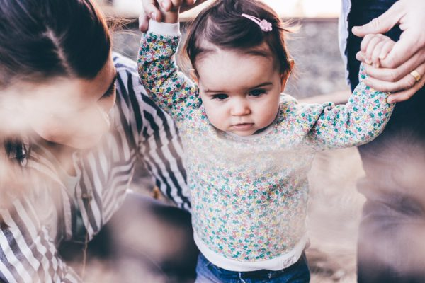 catechism for toddlers
