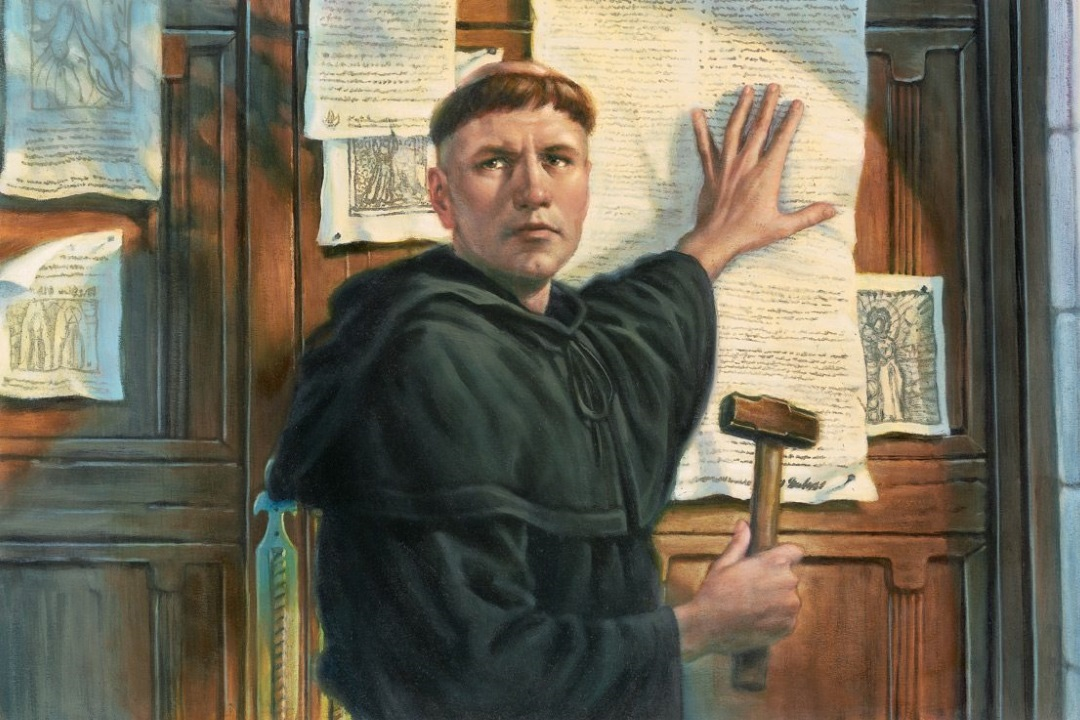 Reformation Day Resources