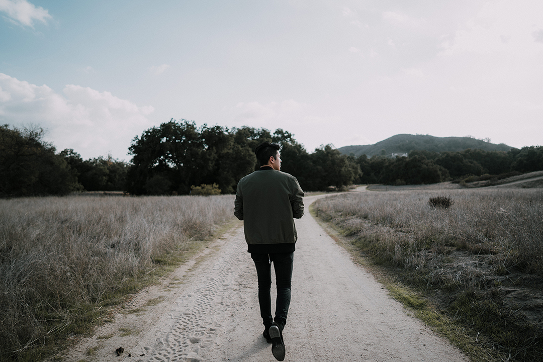 Walking in the Light of Immanuel