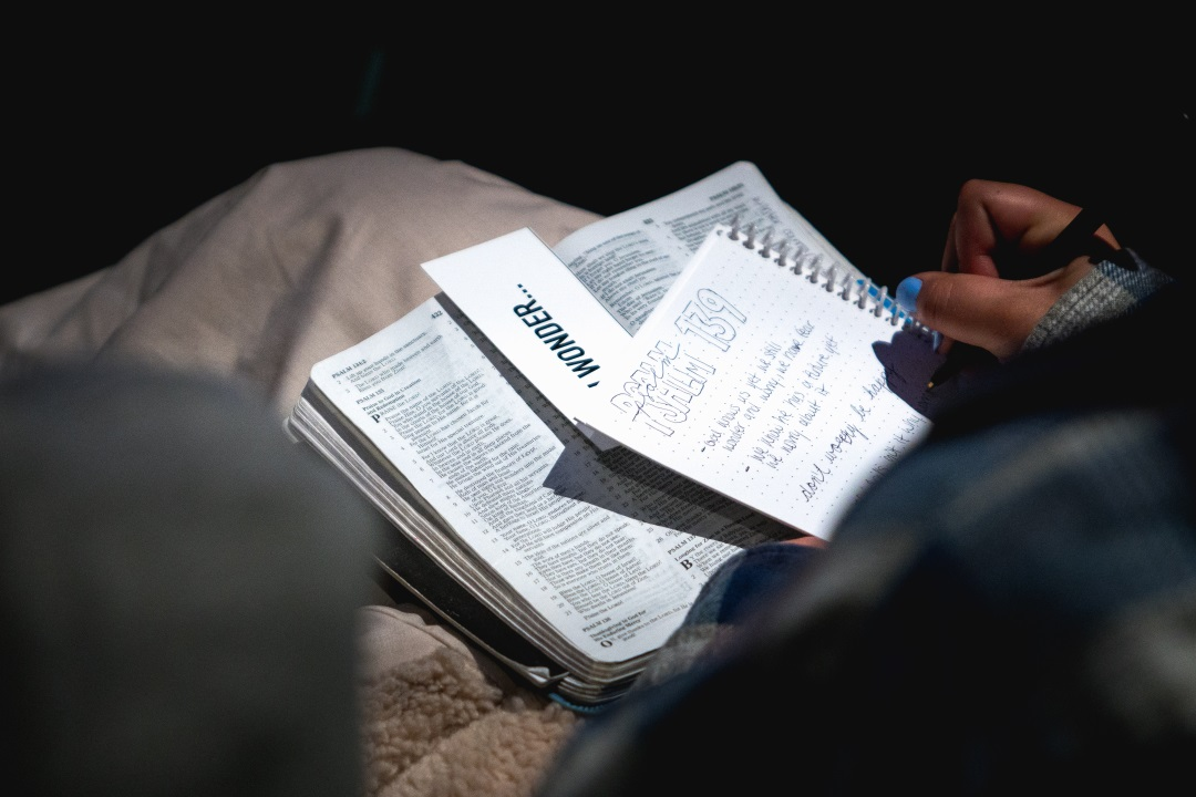Bible Study Interpretation and Application