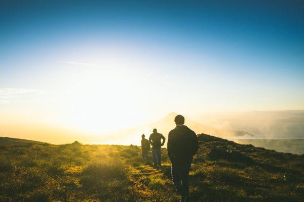 God's Preserving Grace