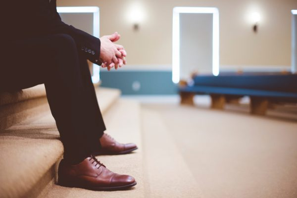 A Biblical Model of Pastoral Ministry