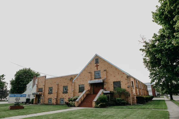Emmanuel community Church - A gospel-centered church in Elmira New York