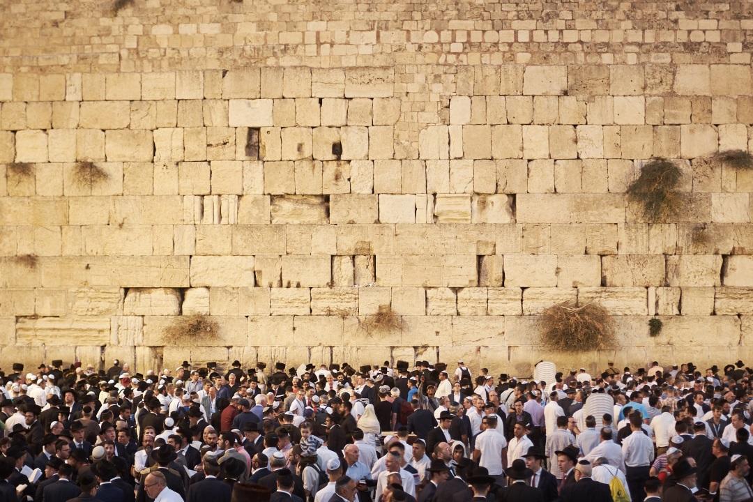 The True Israel of God