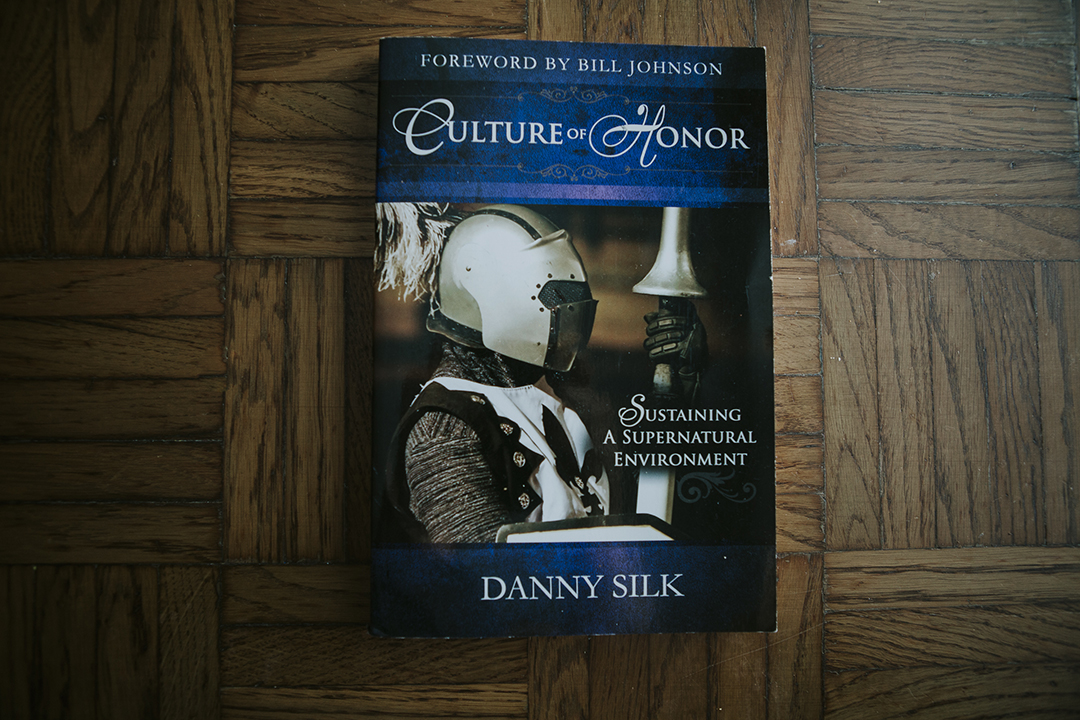 Culture of honor - Book Review