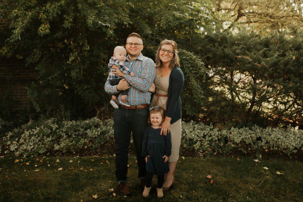 Pastor Matt Bedzyk - Elmira Christian Center
