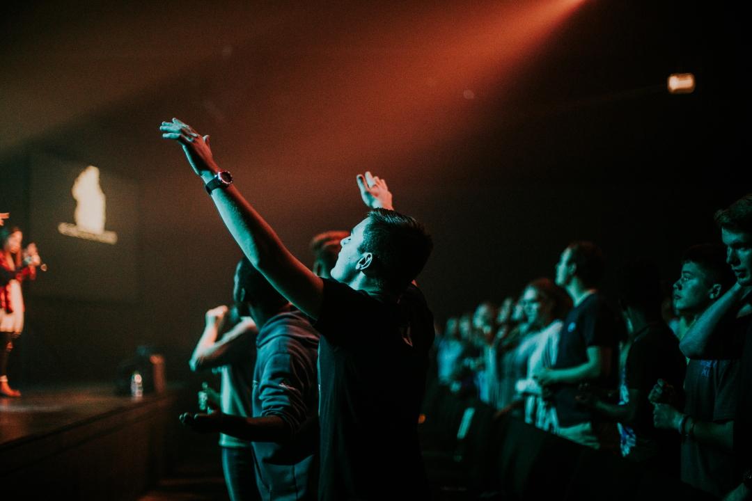 Give Your Life to Jesus - Glen Scrivener