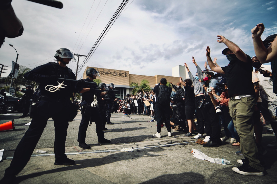Racism and Riots