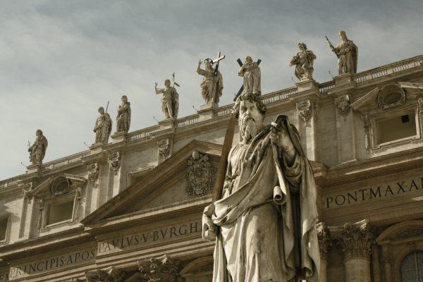 Pauls Ministry in Ephesus - Preaching or Politics