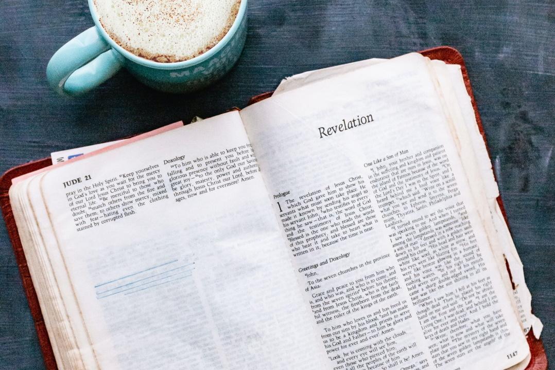 book of revelation - ecc