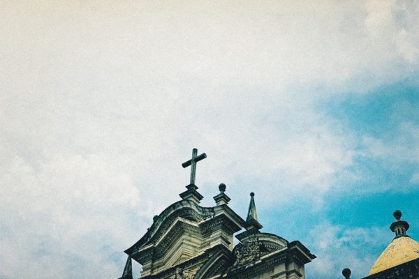 a hymn for the church living in the last days