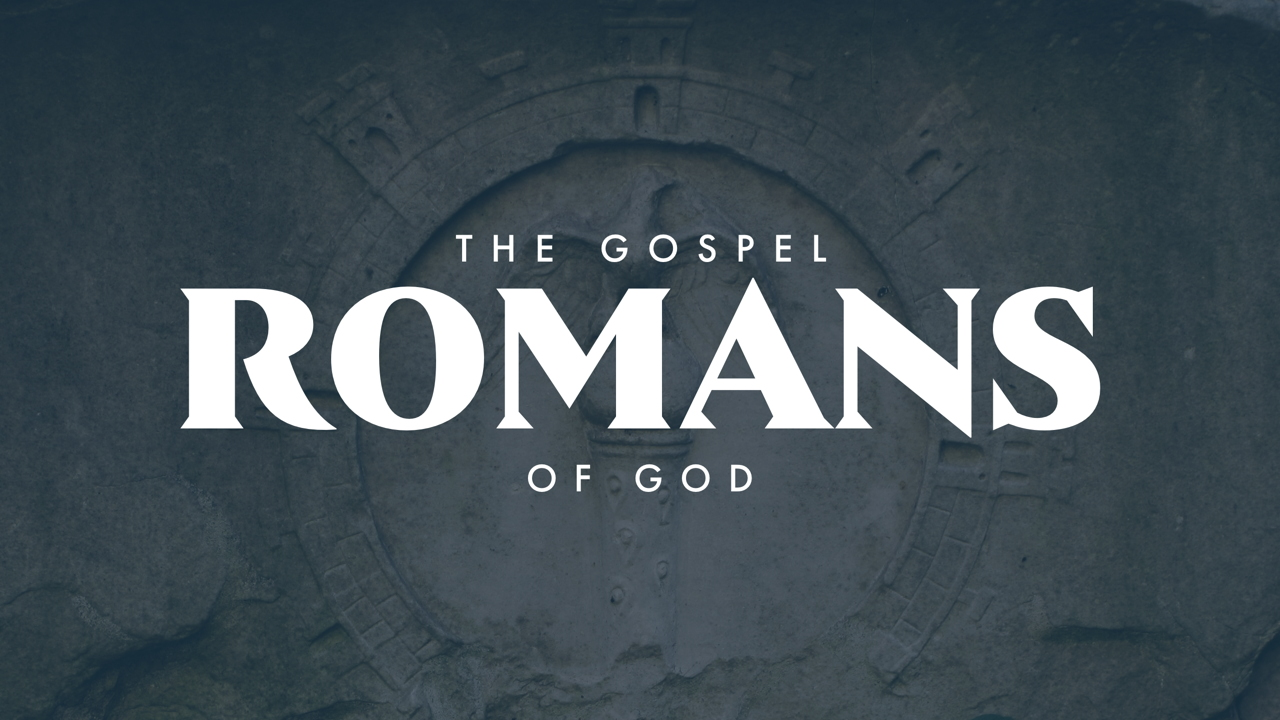 Romans Sermon Series - ECC