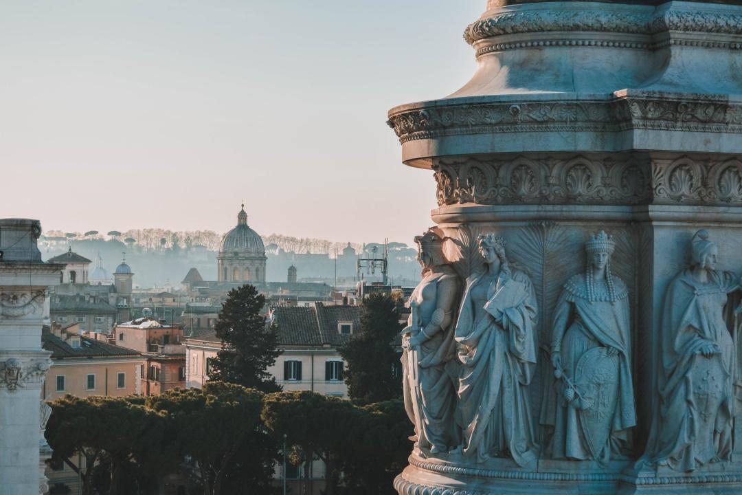 Romans overview