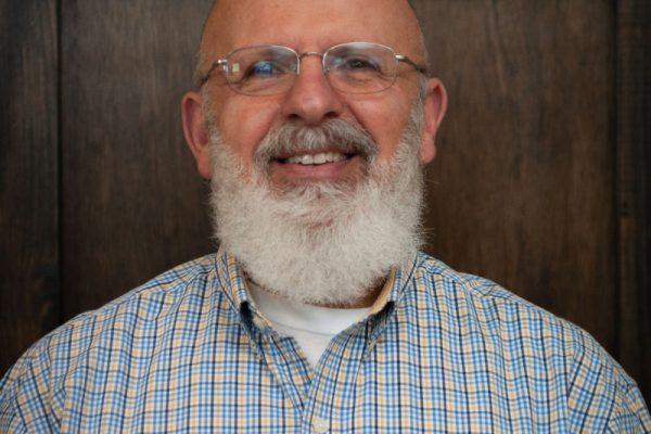 Kip Fortier - Deacon at Emmanuel Community Church (ECC)