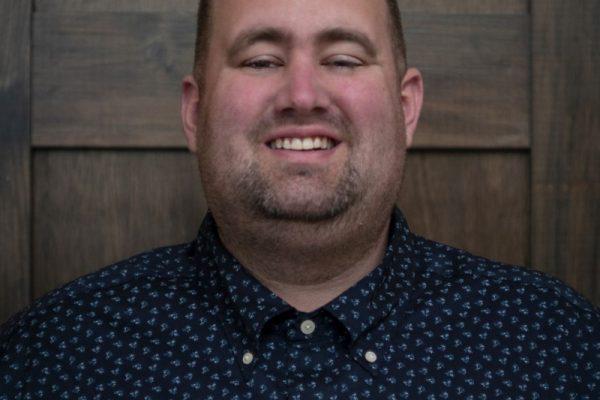 Ryan Andrews - Deacon at Emmanuel Community Church