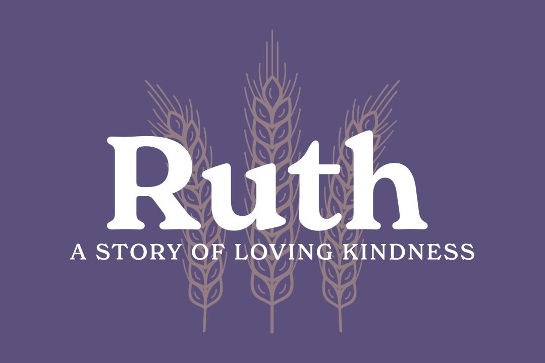 Ruth Sermon Series at ECC