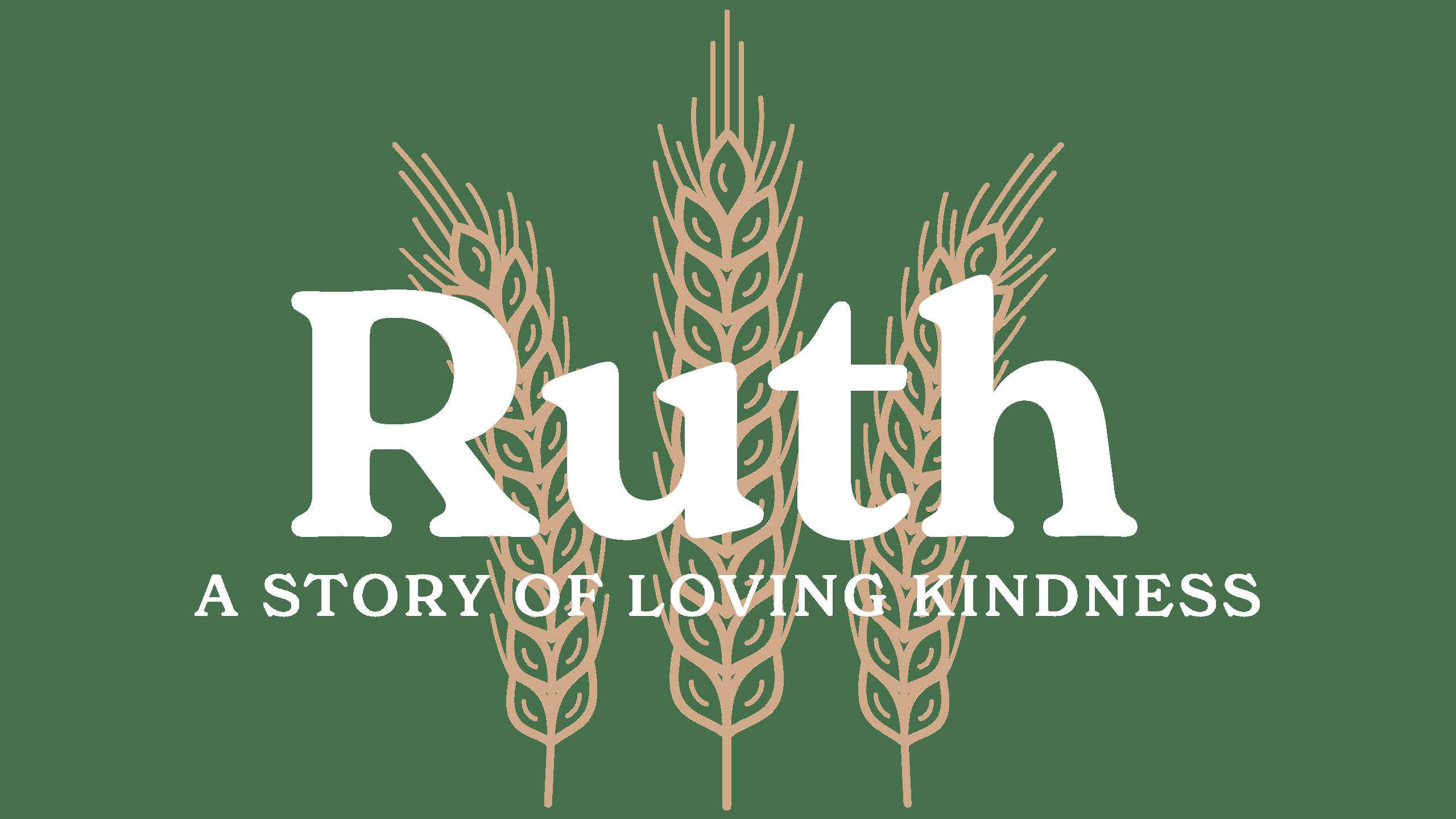 Ruth  Sermon Series - ECC
